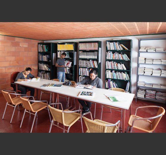 LLA Library